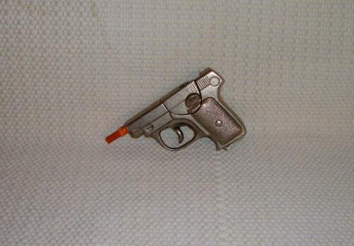 KENTON JR.POLICE CHIEF  Cast Iron Gun