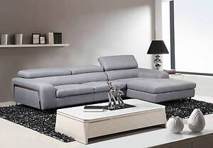 Brand new fabric sofa JOANNA Hoppers Crossing Wyndham Area Preview