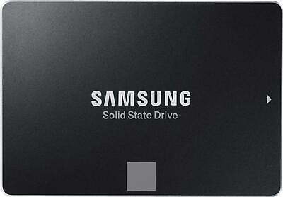 Samsung - 860 EVO 250GB Internal SATA Solid State Drive