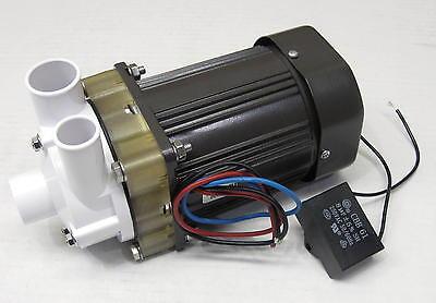 Pump Motor Assembly For Hoshizaki Ice Machine S-0730 Km-1300s