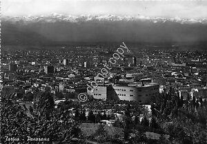Cartolina-Postcard-Torino-Panorama-1959