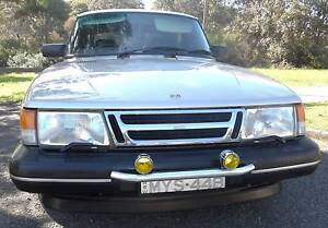 SAAB CLASSIC,  1993 SAAB 900i 3dr 2.1, 16v COUPE 'not Turbo Aero Woolloomooloo Inner Sydney Preview
