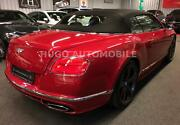 Bentley CONTINENTAL GTC SPEED CERAMIK/NAIM/ACC/KEY/21""