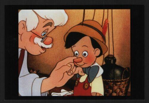 Disney Pinocchio Post Card - 4