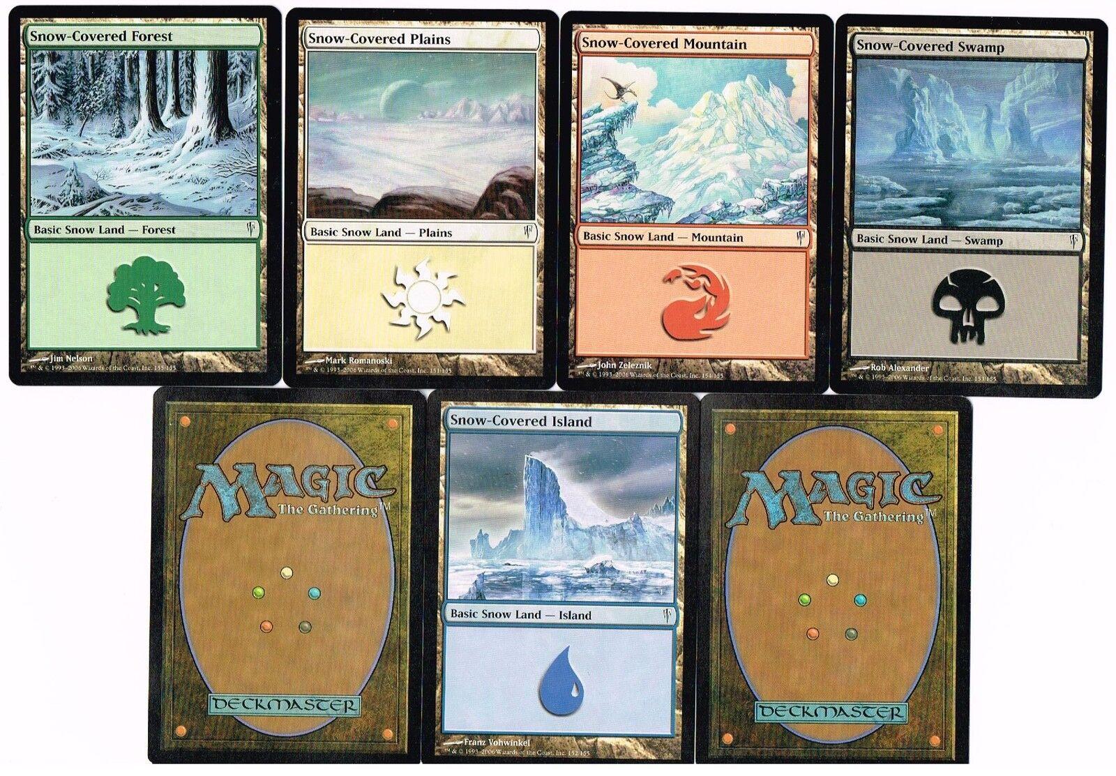 MTG Cards by Matt