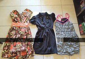 Women's dresses bundle Slacks Creek Logan Area Preview