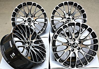 """18"""" ALLOY WHEELS CRUIZE 170 BP FIT FOR OPEL ADAM S CORSA D ASTRA H & OPC"""