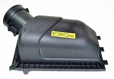 (FORD OEM Air Cleaner Intake-Filter Box Housing Lid Top Cover AG1Z9661A)