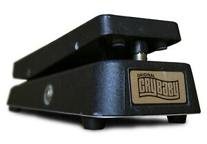 Dunlop Crybaby original