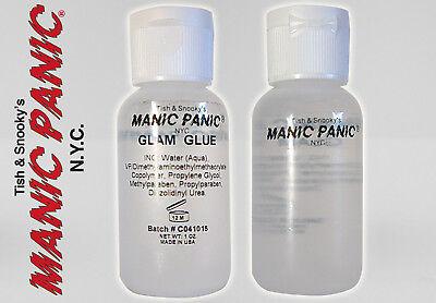MANIC PANIC Glam Glue for Body Eye Glitter Shadow NEW