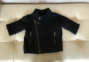Girls GAP 0-6m fall coat