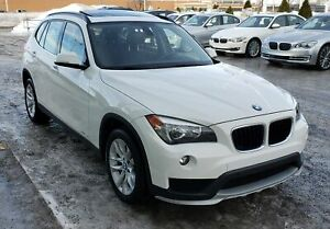 2015 BMW X1 xDrive28i LOW MILEAGE!