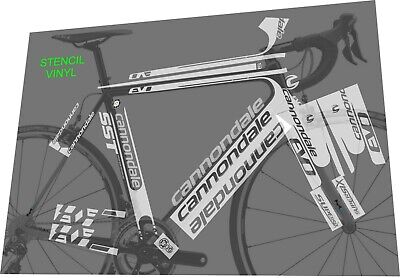 CANNONDALE Headshok Moto 1998 Fork Sticker Decal Set