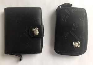 Mickey Mouse Wallet Sets