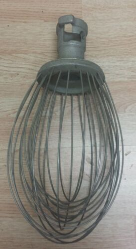 30Qt Whisk for 60Qt Hobart Mixer - 30Qt Adaptable Whisk