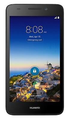 HUAWEI G620 SnapTo UNLOCKED Android GSM 4G LTE World Phone - NEW/Factory Sealed