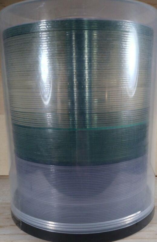 Memorex Recordable CD Mixed bundle 700-MB 80 Min R TDK 104 Count