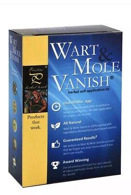 Mole Remover, Wart Remover, Skin Tag remover, Wart Mole Vanish Award Winning