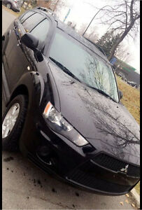 2012 Mitsubishi Outlander// Firm