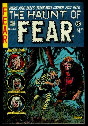 EC Reprint The Haunt Of FEAR #23 NM- 9.2