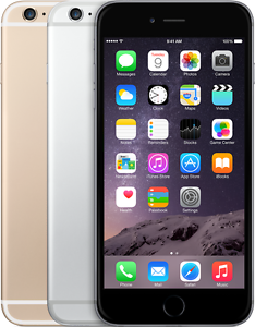 IPHONE 6 PLUS 16GB PICK UP SYDNEY USED AS NEW condition Strathfield Strathfield Area Preview