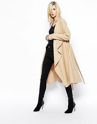 Work a bold look, in a statement coat