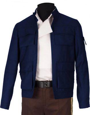 Han Solo Star Wars Empire Strikes Back Harrison Ford Jacket