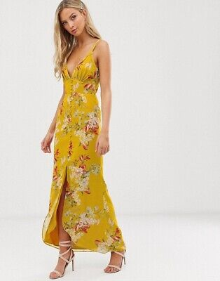 hope and ivy dress 8 Summer Floaty Perfect for weddings/races/henley SOLD OUT