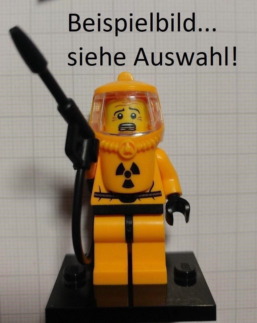 Lego Minifigur Sammelfigur Serie nach Wahl - vom Händler - siehe Bilder