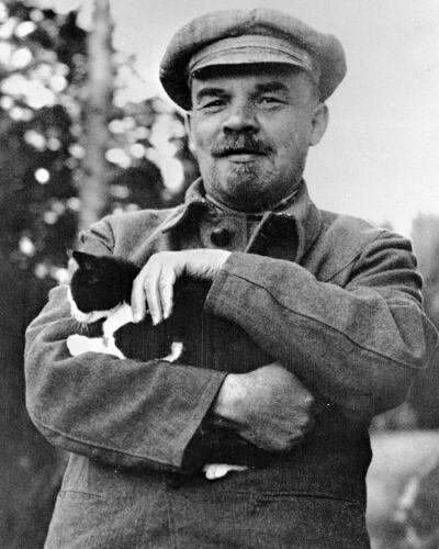 Vladimir Lenin 8X10 Photo Picture Marxist Leninism Russian Soviet leader USSR #1