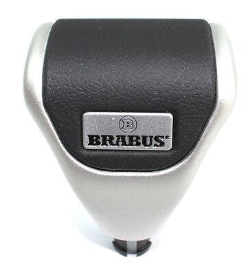 BRABUS Schaltknauf Schalthebel Getriebe Sport W211 E-Klasse W204 W203 GLK SLK SL
