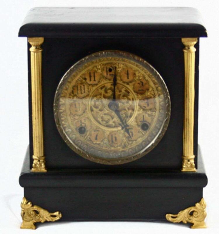 sessions mantle clock - Mantle Clock