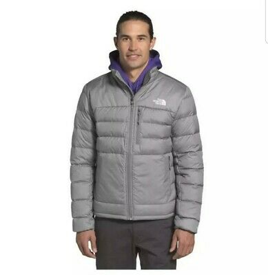 North Face Down Jacket Mens Aconcagua size Large