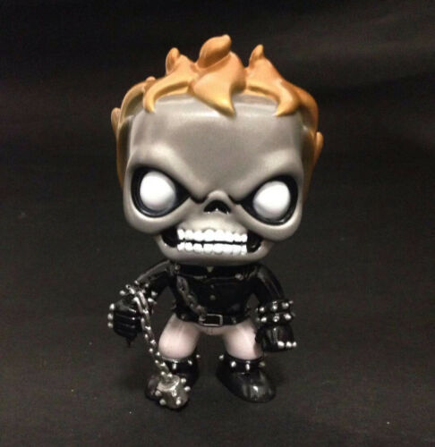FUNKO POP Marvel Ghost Rider 18 Action Figure Nuovo Da Collezione Limited New