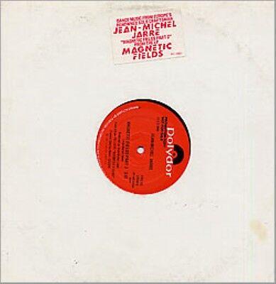Jean-Michel Jarre Magnetic Fields Part 2 US