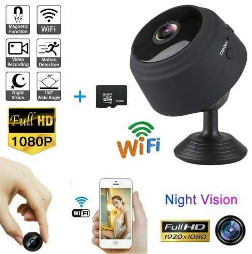 usa mini camera wireless wifi ip home