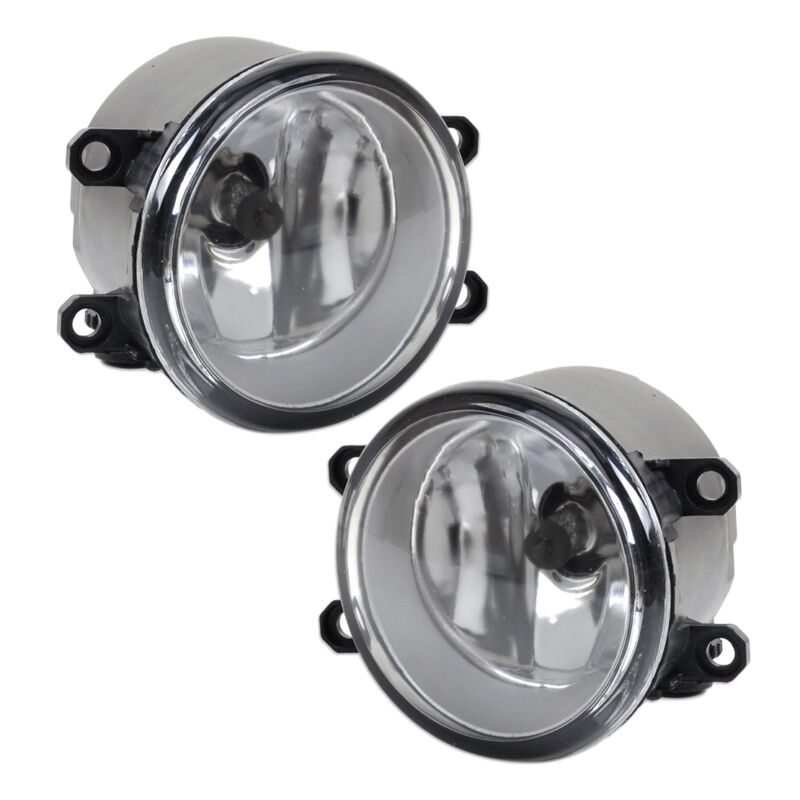 Left +Right Fog light Lamp fit Toyota Corolla Camry Yaris Lexus GS350 GS450h
