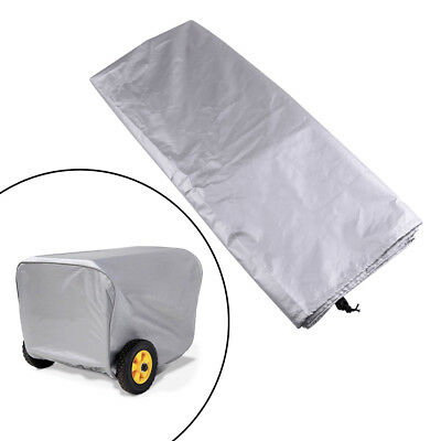 For Champion Portable Weather-resistant Dustproof 25 Generator Storage Cover