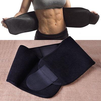 Taille Gürtel Abnehmen Körper Trimmer Fitness Yoga Abnehmen