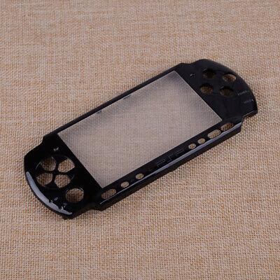 Frontblende Faceplate Gehäuse Shell Case Cover Ersatz passt für Sony PSP 3000 Sony Faceplate Case