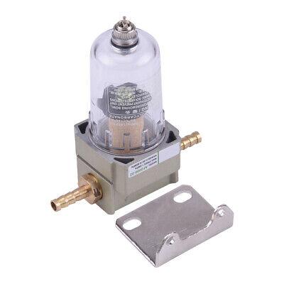 Air Compressor Filter Moisture Water Separator Trap Regulator 14 Af2000-02 New