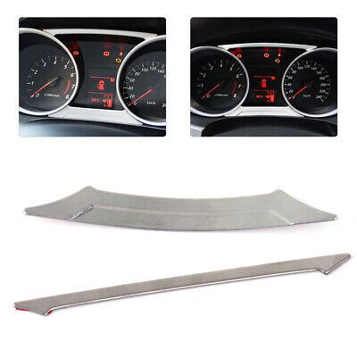 Gauge Dashboard Cover Trim Panel Fit For Mitsubishi Outlander Sport RVR ut