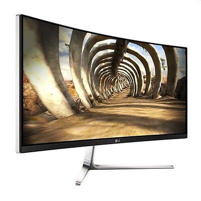 "LG 29UC97C Monitor World First 29"" 21:9 Curved UltraWide WFHD IPS LED 2560x1080"
