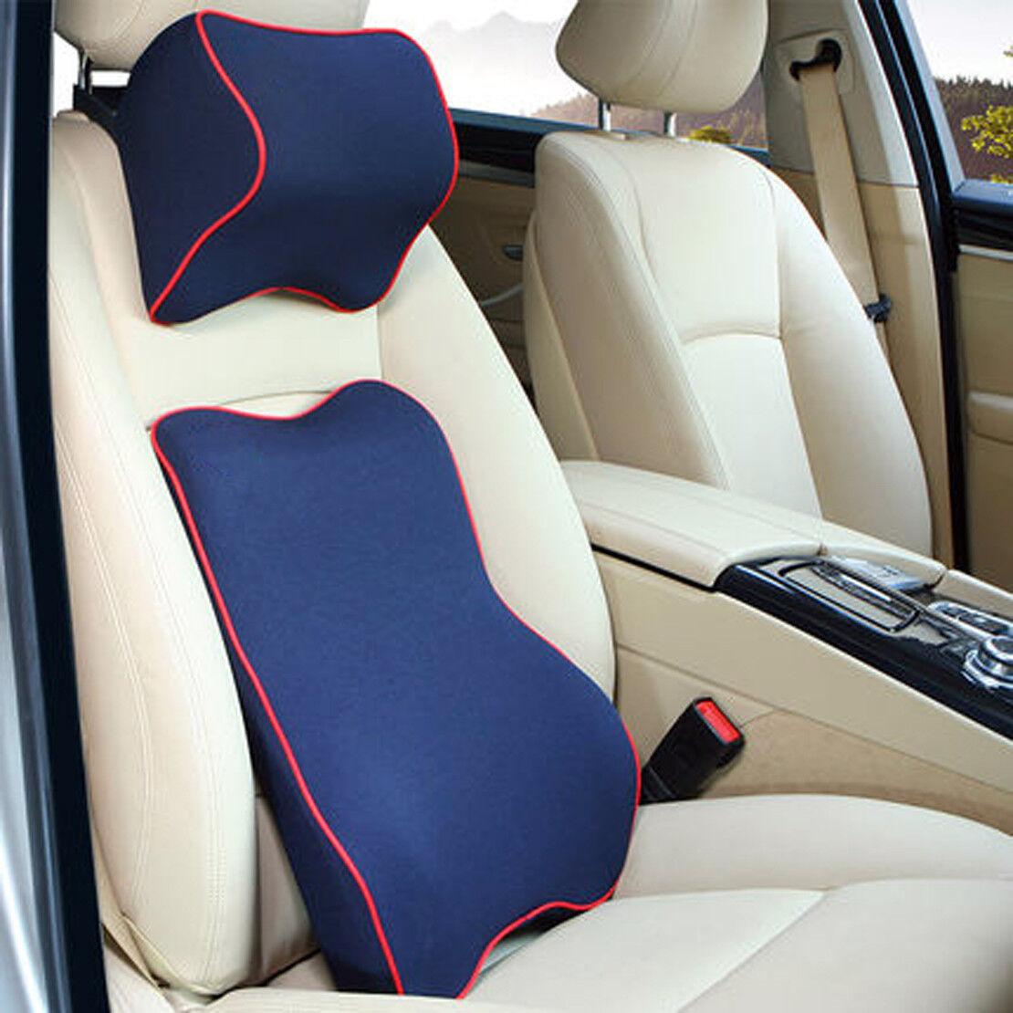 Back Pillow Head Rest Car