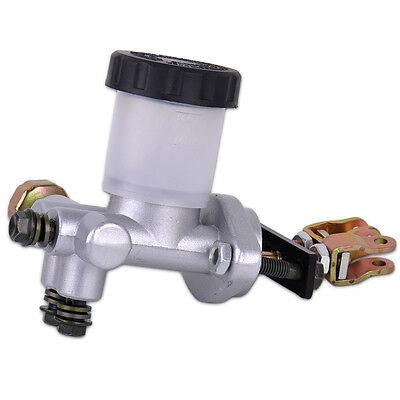 Hydraulic Brake Master Cylinder Fit for 90cc 110cc 125cc 150 200cc 250cc Go Kart