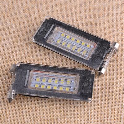 Frei-licht-lampe (Lampen Fehlerfrei 2 18LED Lizenz Direktanpassung für MINI Cooper R56 R57 R58 R59)