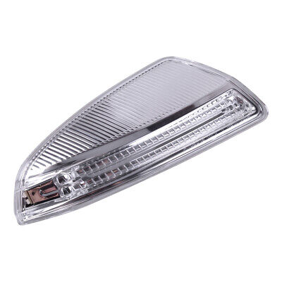 Rechte tür spiegel blinker licht lampe fit für mercedes w164 ml300 ml320 ml500