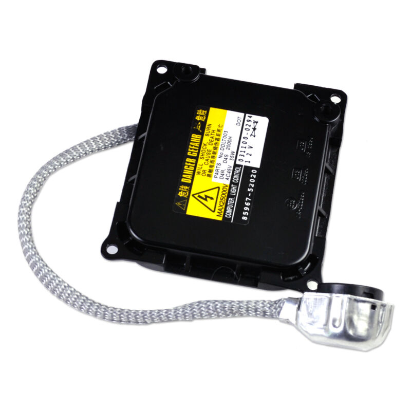 New For Toyota LexusXenon HID Headlight Control Unit Ballast Module 85967-52020