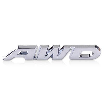 1x 3D Limited Emblem Schriftzug Logo Badge Sticker für Toyota Highlander NEU