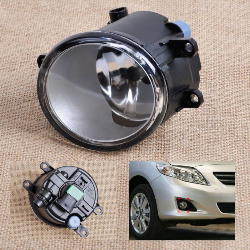 Fog Right Side light Lamp for Toyota Camry Corolla Yaris Lexus GS350 GS450h